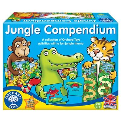 Jungle Compendium