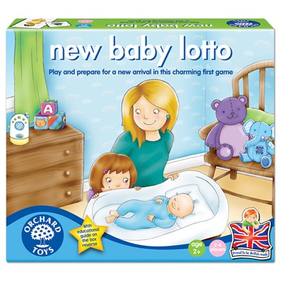New Baby Lotto
