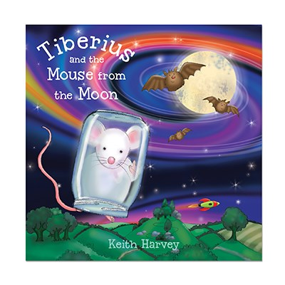 Tiberius and the Mouse from the Moon