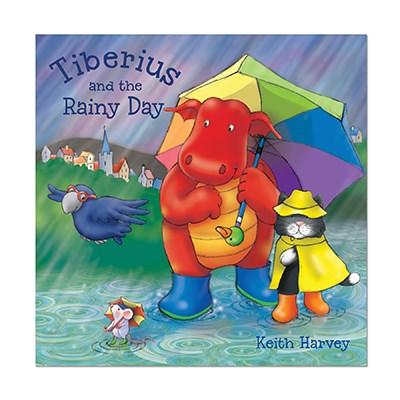 Tiberius and the Rainy Day