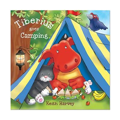 Tiberius Goes Camping