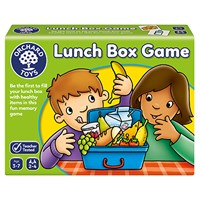Lunch Box Game