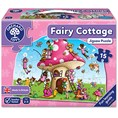 Fairy Cottage Jigsaw Puzzle
