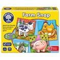 Farm Snap Game