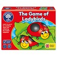 The Game of Ladybirds