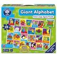 Giant Alphabet Jigsaw Puzzle