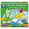 Go Go Dragons Game