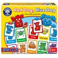 Red Dog, Blue Dog Game