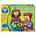 Jeu de la Boîte à Sandwichs