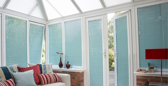 Aluminium perfect fit blinds, no screw fit, FREE SAMPLES and fast delivery