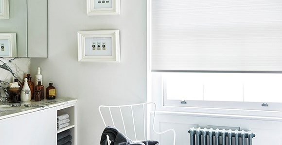 Electric daylight roller blinds