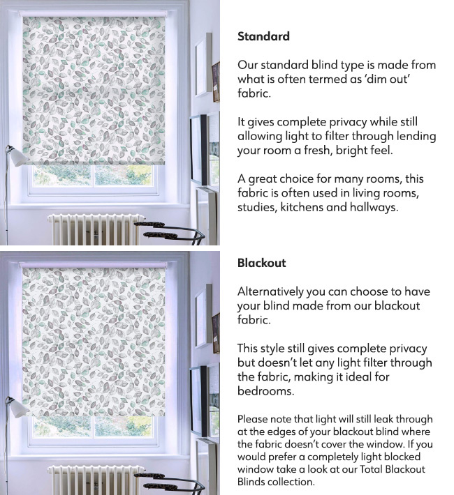 Digital Print Fabric Types