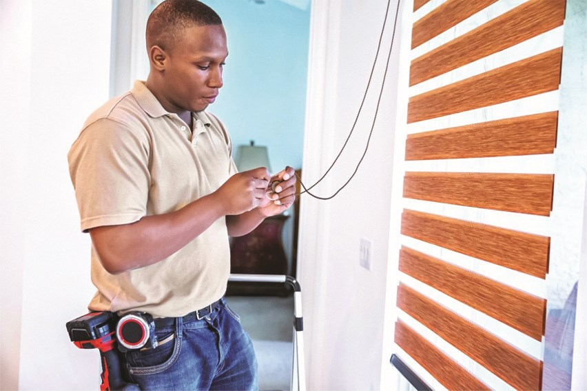 How to keep your children safe with window blinds
