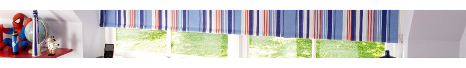 Choosing a blackout blind for a child's bedroom