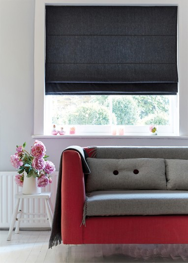 Insulating your home with Roman blinds