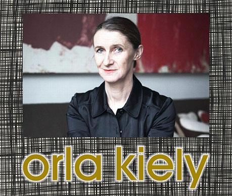 A picture of Orla Kiely