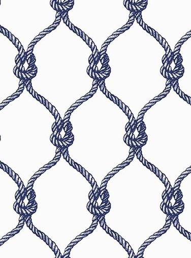 Sailors Knot Roller Blind