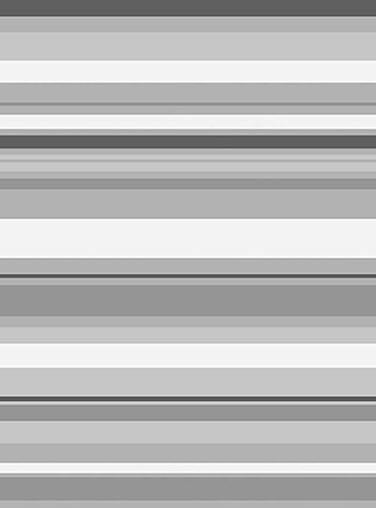 Coastal Stripe Gull Roller Blind
