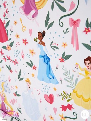 Disney Princess Blackout Roller Blind