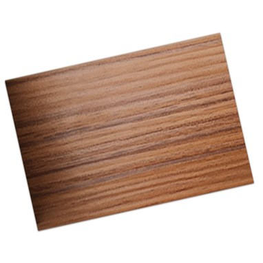 Tenne 50mm Faux Wood Venetian Blind With Tapes