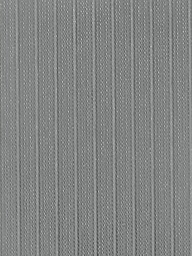 Candy Stripe Graphite 89mm Dim-Out Vertical Blind