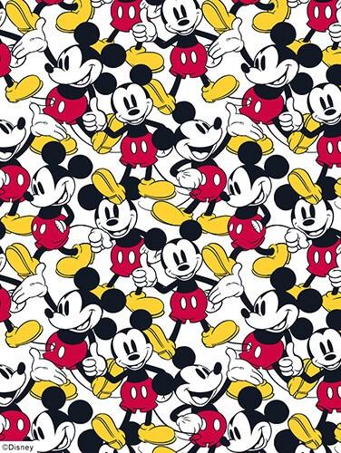 Disney Original Mickey Mouse Blackout Roller Blind