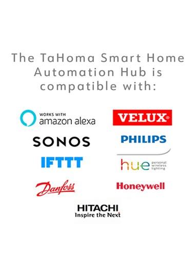TaHoma Smart Home Automation Hub