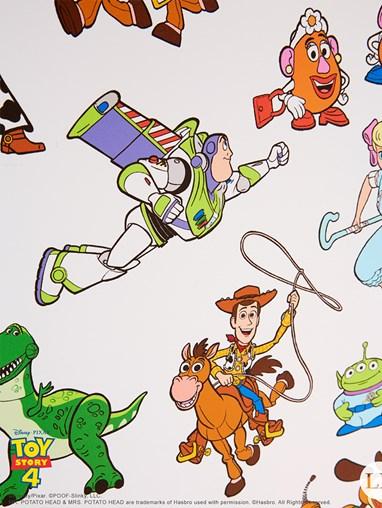 Disney Pixar Toy Story Blackout Roller Blind