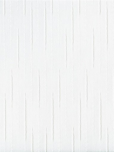 Crystalline White 89mm Dim-Out Vertical Blind