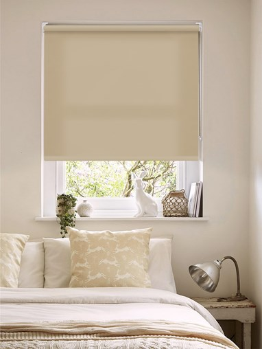 Sparrow Dim Out Roller Blind