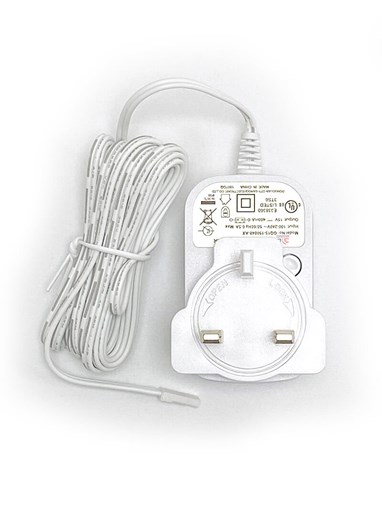 Charger For Rechargeable Battery Pack