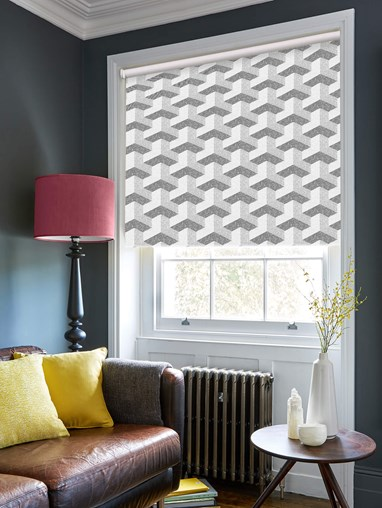 Optical Monochrome Daylight Electric Roller Blind