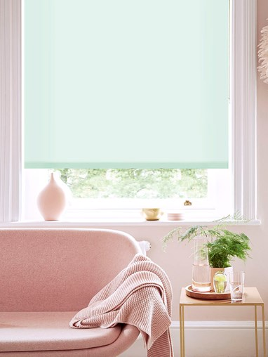 Babbling Brook Daylight Roller Blind