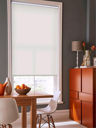 Edelweiss Daylight Electric Roller Blind