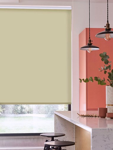 Hearthstone Daylight Electric Roller Blind