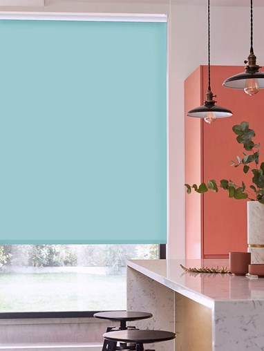 Versaille Daylight Electric Roller Blind