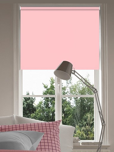 Bambino Blackout Electric Roller Blind