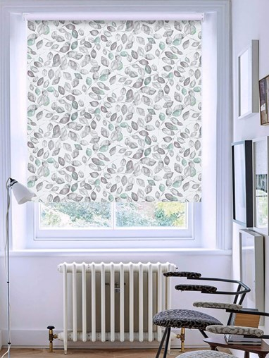 Tranquility Beauty Blackout Electric Roller Blind