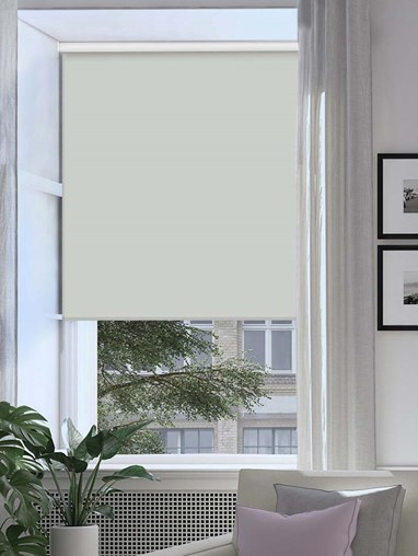 Gleam Extra Large Electric Roller Blind