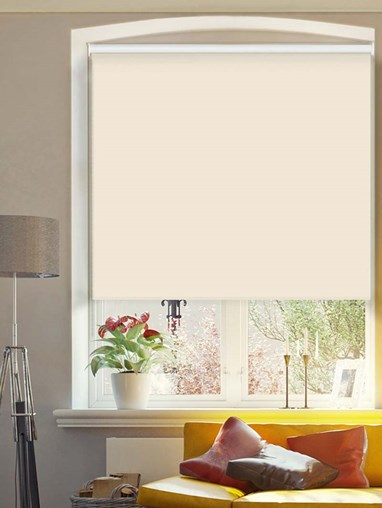 Lunette Extra Large Electric Roller Blind