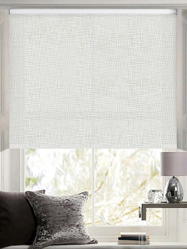 Scribe Daylight Electric Roller Blind