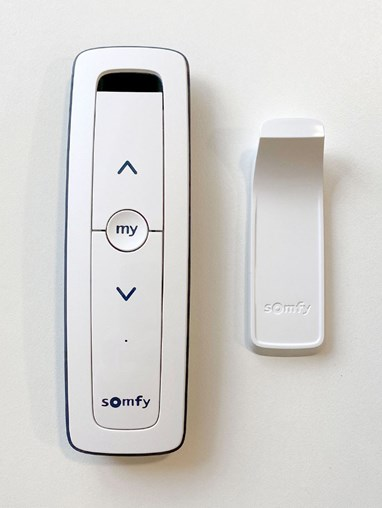 Single Channel Remote Control - Situo 1 Pure RTS II