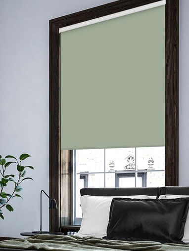 Spire Extra Large Electric Roller Blind