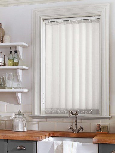 Blade Daylight 89mm Vertical Blind Replacement Slats