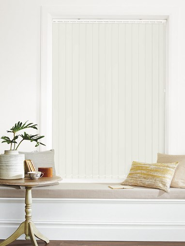 Nimbus Blackout 89mm Vertical Blind Replacement Slats