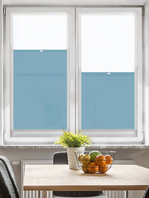 Daylight Yacht Club Perfect Fit Bottom Up Blind