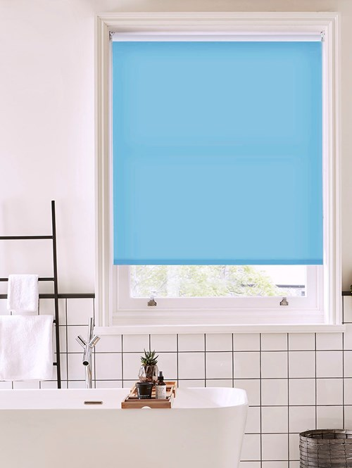 Morning Tide Daylight Electric Roller Blind