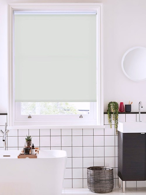 Puddle Daylight Electric Roller Blind