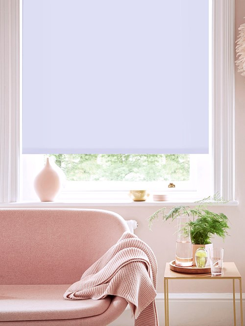 Veronica Daylight Electric Roller Blind