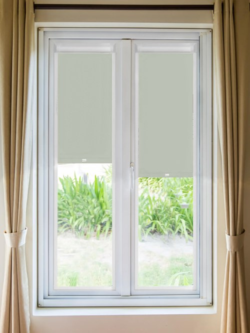 Daylight Castle Keep Perfect Fit Roller Blind